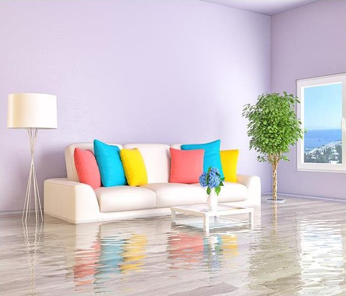 Water Damage Drying Methods Can Make A Big Difference During Water Cleanup In Durham