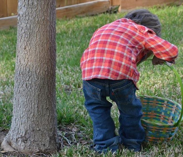 Community Easter Egg Hunts Across the North Durham and Durham County Area