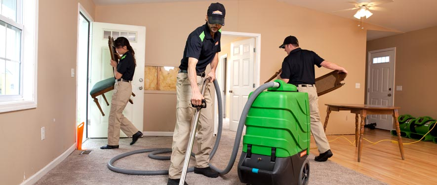 Durham, NC cleaning services
